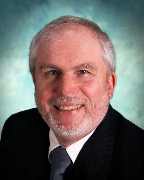 Wayne A. English
